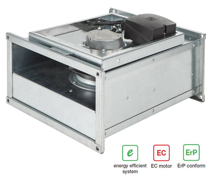 Rectangular Duct Fan : P g fabrications essex ltd irb a rectangular inline