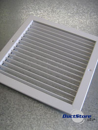 Grilles Clearance Items Ventilation Supplies Ductstore