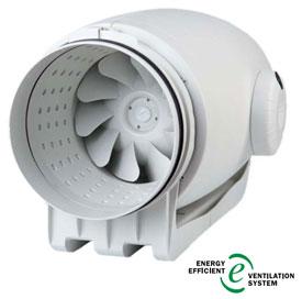 Td Silent Inline Mixed Flow Fans Ecowatt Ventilation Fans