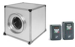 Acoustic Kitchen Fan & Inverter Pack | Ventilation Fans