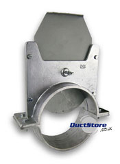 Blast Gates Ducting Dampers Buy Online At Ductstore