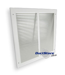 Pressed Steel Grilles Grilles Amp Louvres For Ventilation